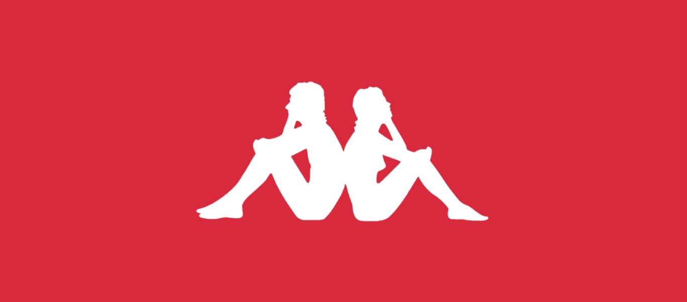 Omini, el logo de Kappa