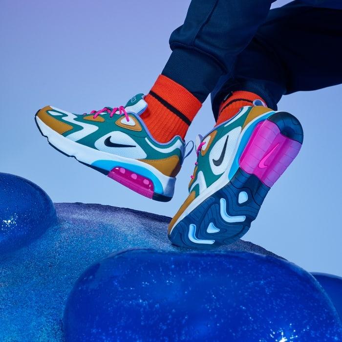 Collezione Nike Air Max 200