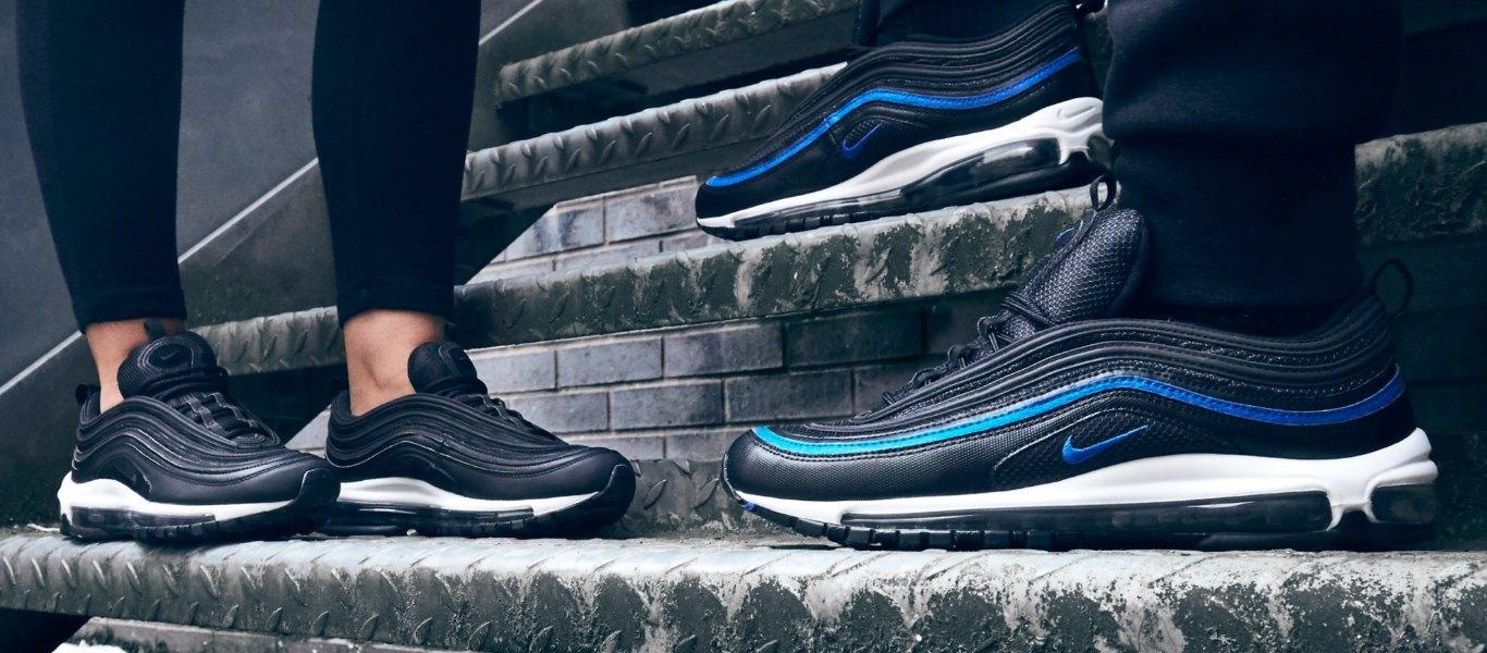 sapatilhas Nike Air Max 97