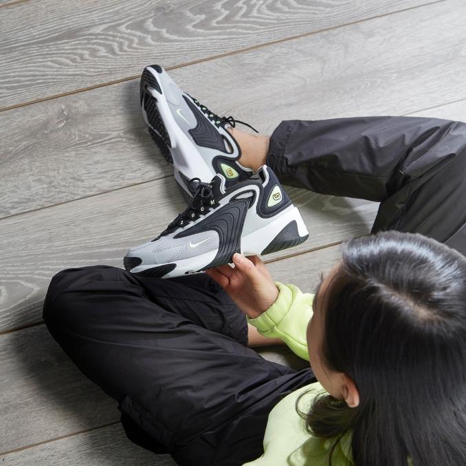 Nike Zoom 2K de mujer