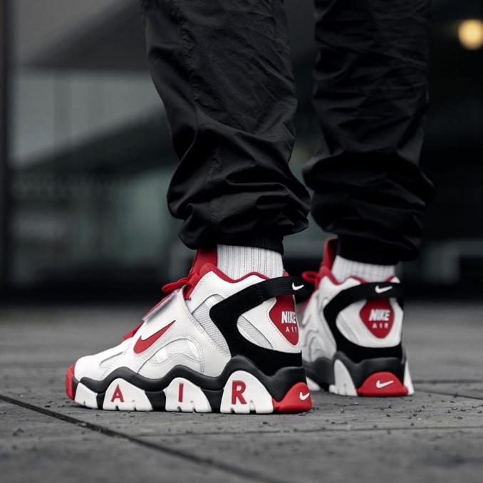 respuesta Ritual coro  La evolución de las zapatillas de Nike y su historia | JD Sports Blog