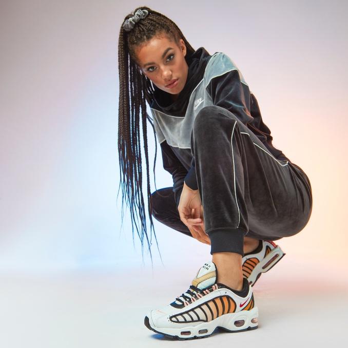 Nike Air Max Tailwind IV para mujer