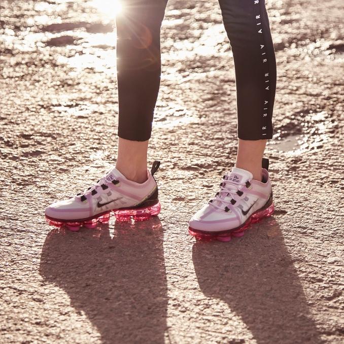 Nike Vapormax 2019 розы