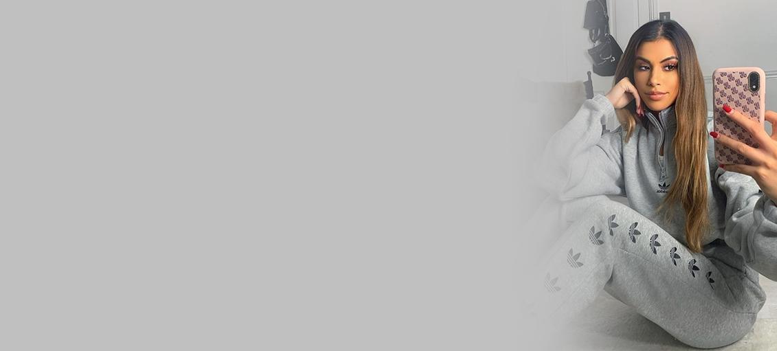 Relativo Complaciente Agregar  Ropa adidas de mujer | adidas Originals | JD Sports