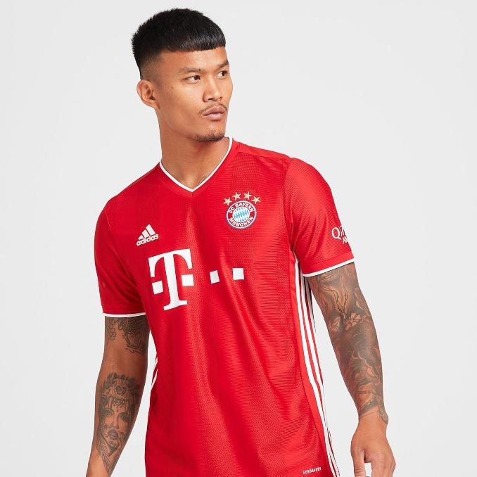 Maglia Bayern Monaco