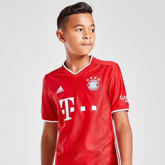 divisa Bayern Monaco