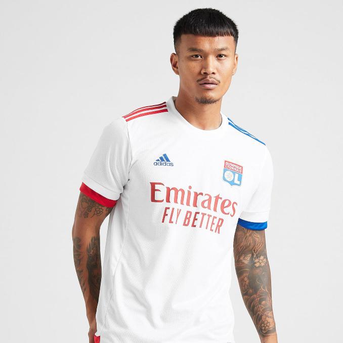 maglie calcio Lyon FC