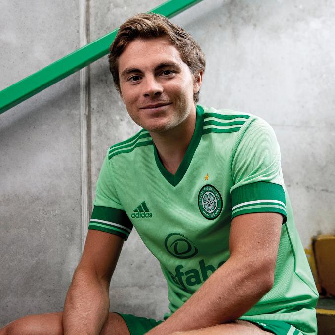 Maglie Celtic FC