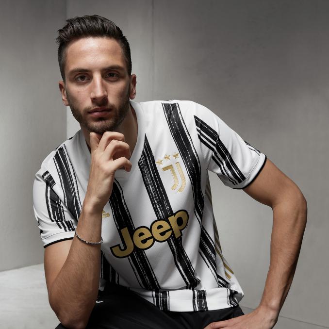 maglie Juventus 2020-21