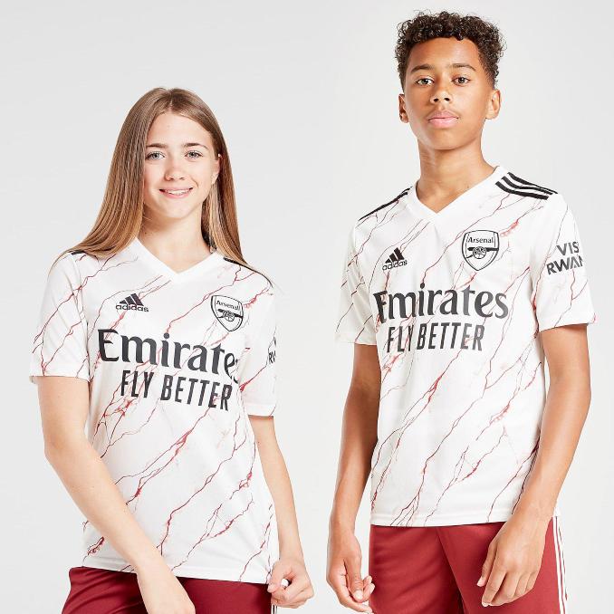 completo calcio Arsenal FC