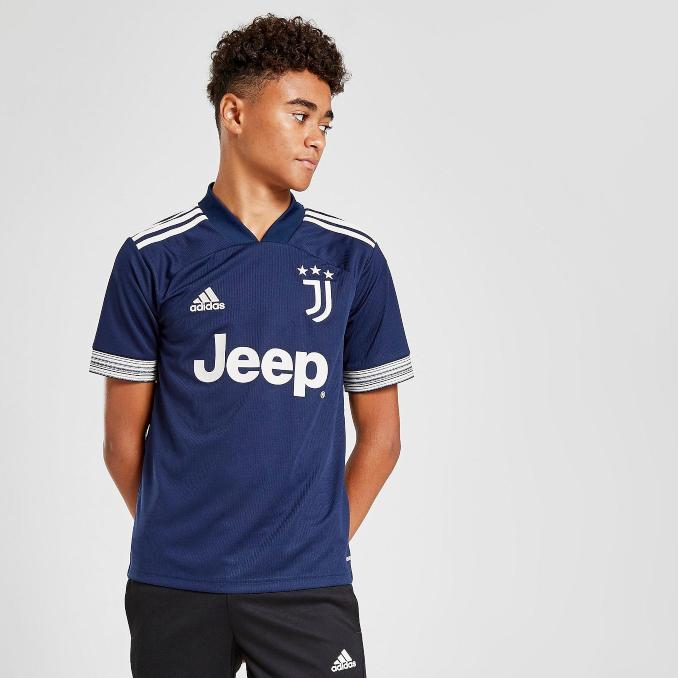 maglie calcio della Juventus