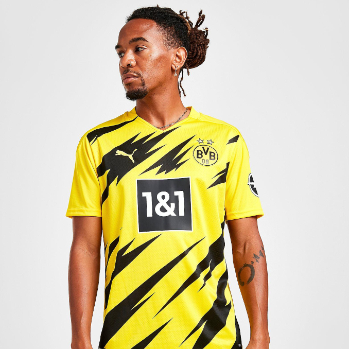 divisa Borussia Dortmund