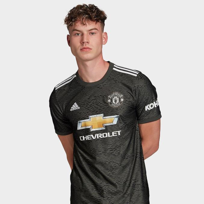 maglia Manchester United