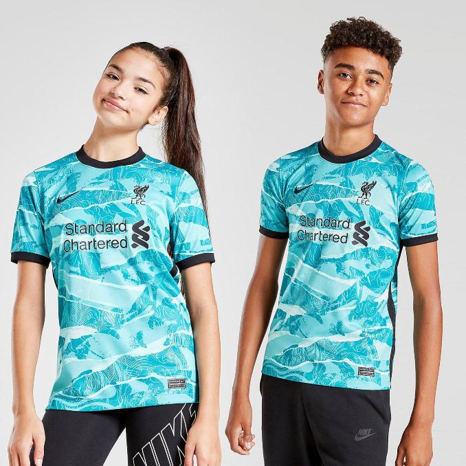completo calcio Liverpool FC