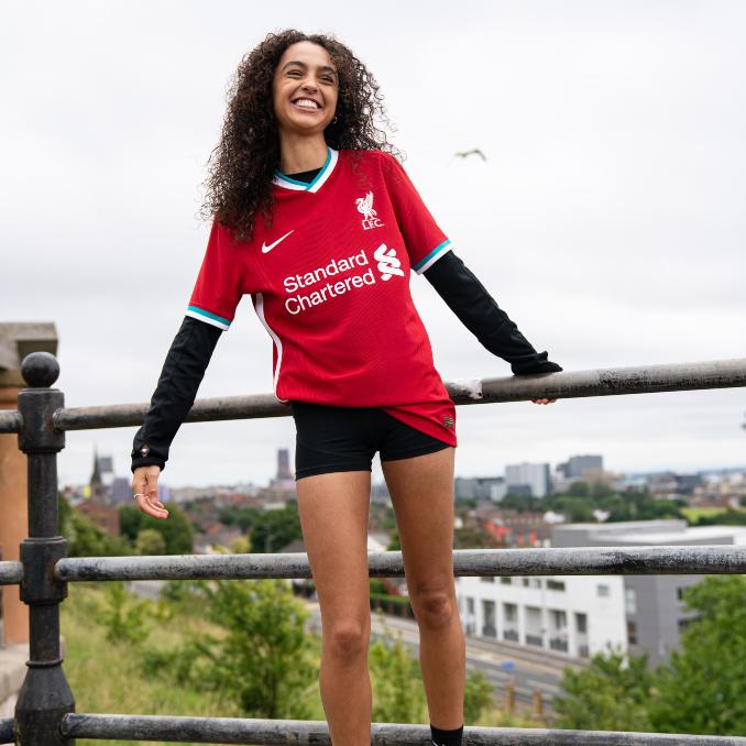 maglia Liverpool FC