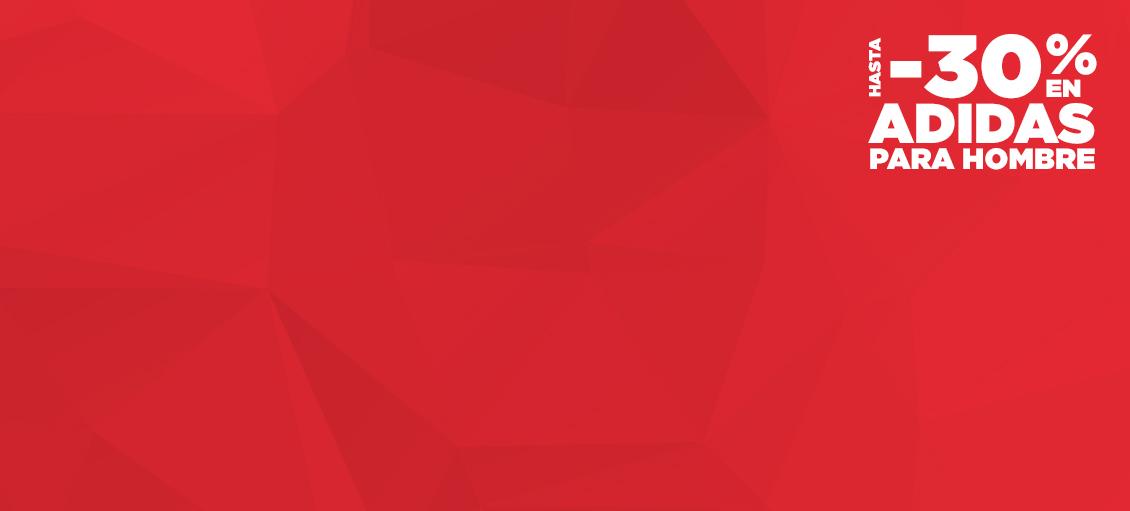 mezcla Verdulero Decir a un lado  Rebajas Adidas de hombre | Outlet | JD Sports