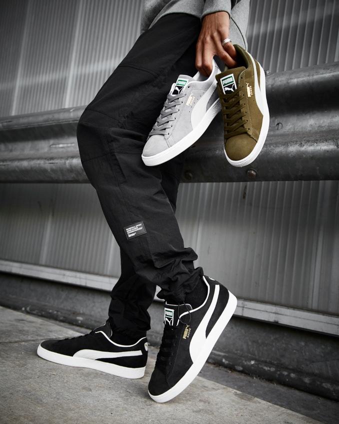 sapatilhas basicas