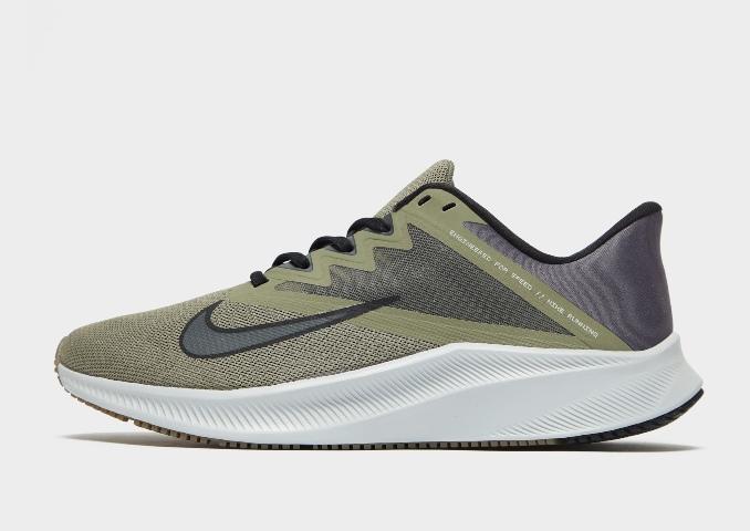 Nike Quest verdes