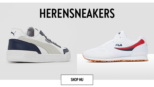 herensneakers
