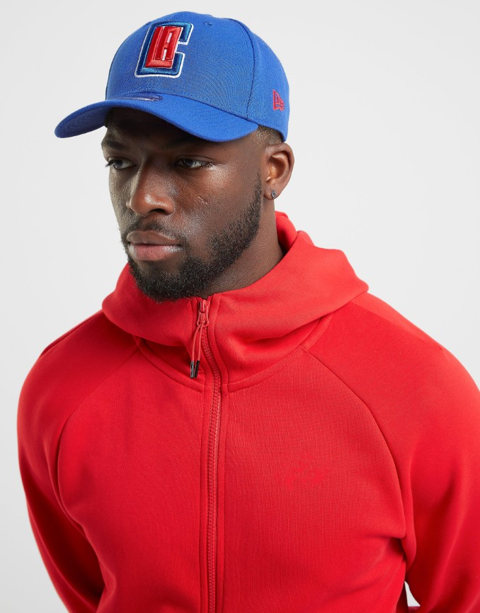 Gorra Los Angeles Clippers