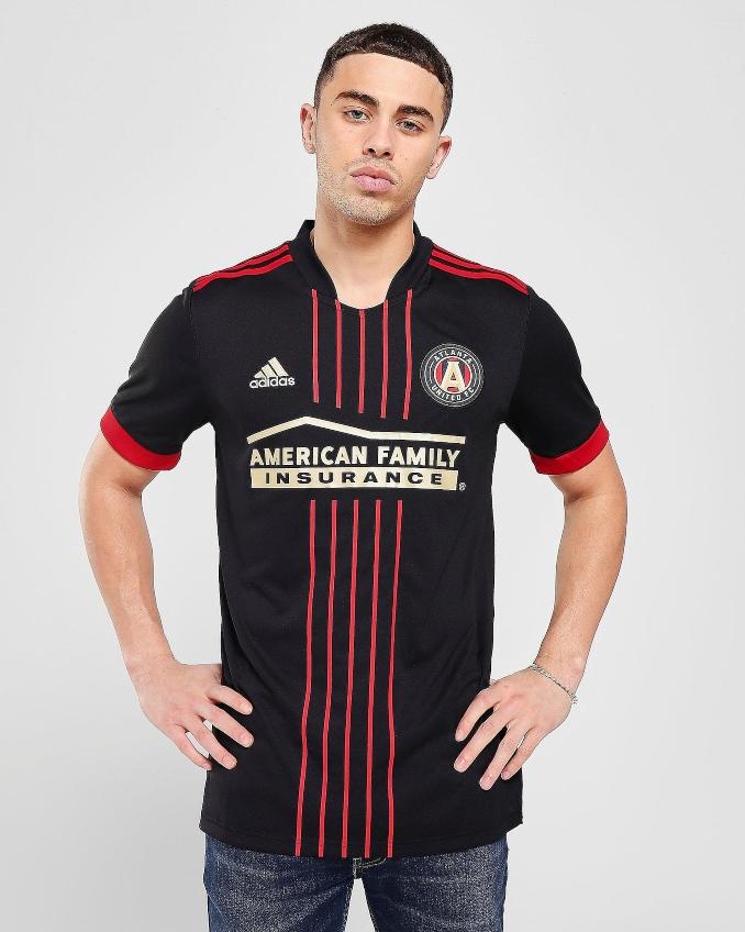 Primera equipación Atlanta United 2021-2022