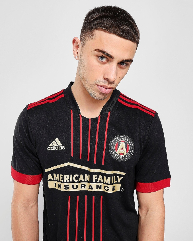 Camiseta Atlanta United 21-22
