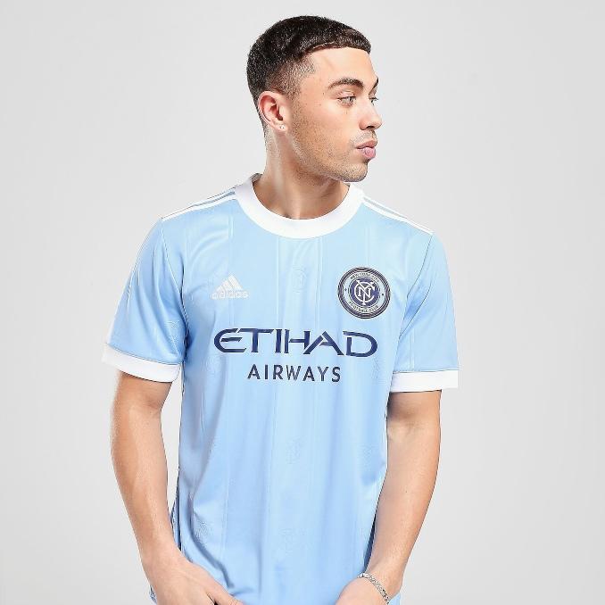 Camiseta New York City FC 21-22