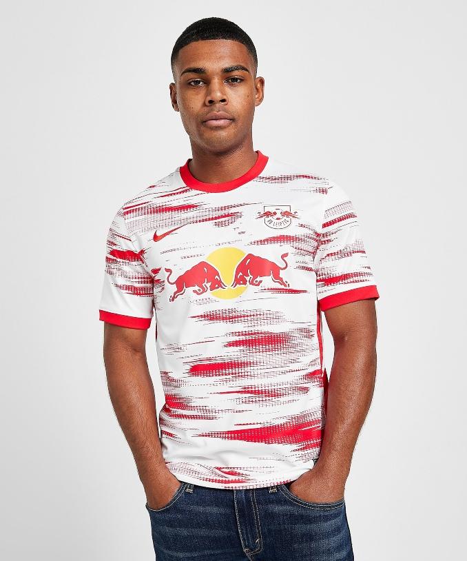 Camiseta RB Leipzig 21-22