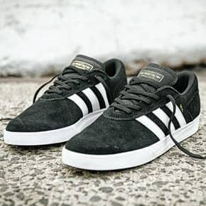online store b27ef 526e7 Tricked out with performance-pushing tech for curb-carving, pavement-owning  sessions, get on-board with adidas Originals  skate shoes right here.