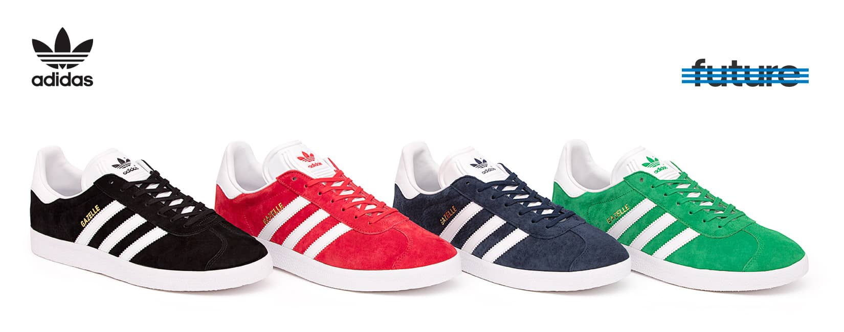 adidas Originals Gazelle   JD Sports 10e134e41d
