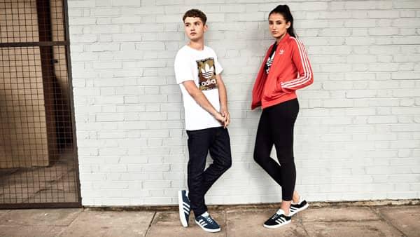 1b36c86a00e8 Shop adidas Originals Gazelle. Shop Now