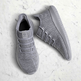 online store 40ed6 31385 All about challenging the norm, adidas Originals  Tubular Shadow eclipses  everything that came before it. Asymmetrical design, a sleek silhouette and  an ...